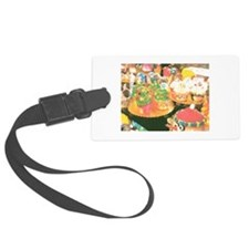 Leave The Baking To Me. Luggage Tag