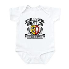 Schleswig Holstein Infant Bodysuit