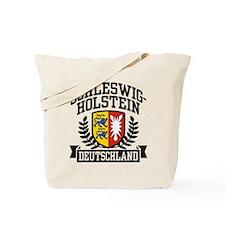 Schleswig Holstein Tote Bag
