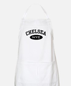 Chelsea NYC BBQ Apron