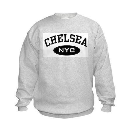 Chelsea NYC Kids Sweatshirt