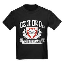 Kiel Deutschland T