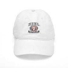 Kiel Deutschland Baseball Cap