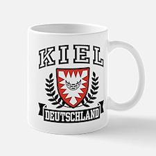 Kiel Deutschland Small Small Mug