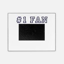 #1 Fan Picture Frame