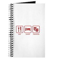 Eat Sleep Theater Journal