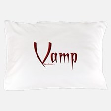 Vamp Pillow Case