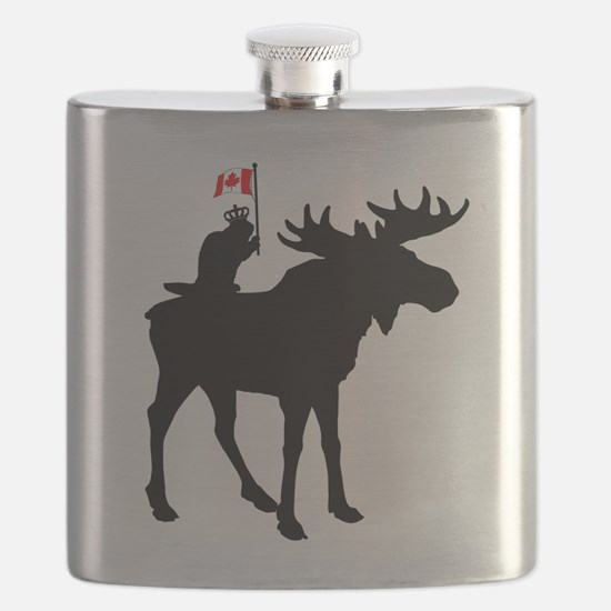 Oh Canada ! Flask