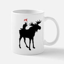 Oh Canada ! Mug