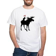 Oh Canada ! Shirt