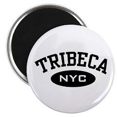 Tribeca NYC Magnet