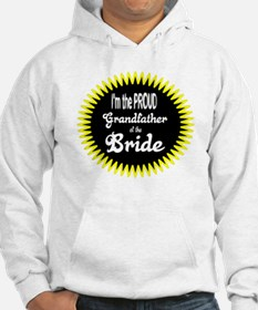 Grandfather of the Bride-design 2 Hoodie