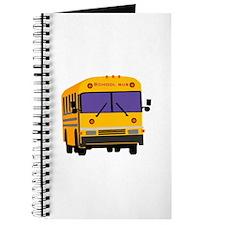 Bus Journal