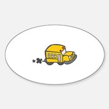 Bus Decal