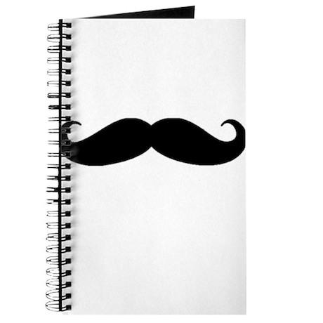 Movember Moustache Journal