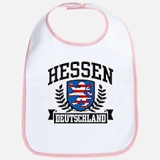Hessen Deutschland Bib