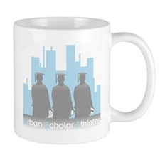 Urban Scholar Athletes Mug