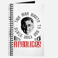 Angelides 06 Journal