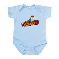 Falcon Punch Infant Bodysuit