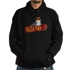 Falcon Punch Hoodie