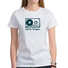 neverforget Tee