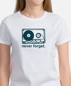 neverforget Women's T-Shirt