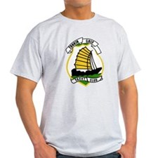 Tonkin Gulf Yacht Club T-Shirt (Dark) T-Shirt