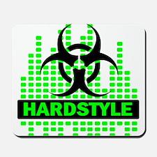 Hardstyle Mousepad