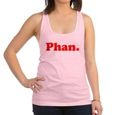 Phan Racerback Tank Top