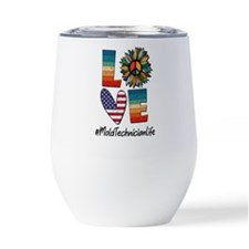 Be The Change Thermos® Food Jar