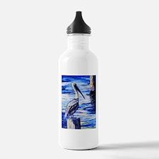 Mr. Pelican Water Bottle
