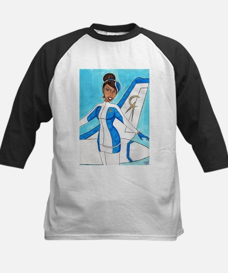 Come Fly With Us Baseball Jersey