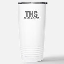 2013 Graduation Travel Mug