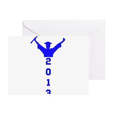 2013 Graduation Greeting Cards (Pk of 10)