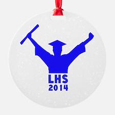 2014 Graduation Ornament