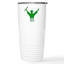 2014 Graduation Travel Coffee Mug