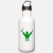 2014 Graduation Water Bottle