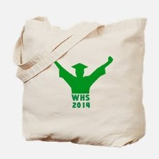 2014 Graduation Tote Bag