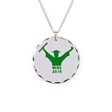 2014 Graduation Necklace