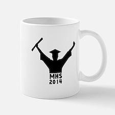 2014 Graduation Mug