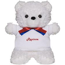 Pinoe!! Teddy Bear