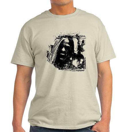 Zombie attack Light T-Shirt