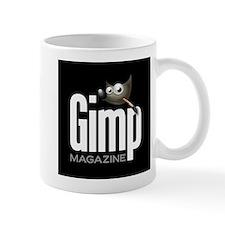 GIMP Magazine Mug