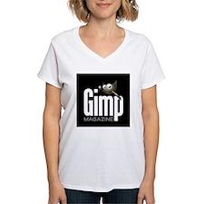 GIMP Magazine Shirt