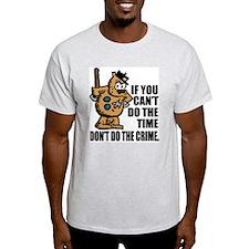 """""""Offissa Pupp"""" Krazy Kat -Shirt T-Shirt"""