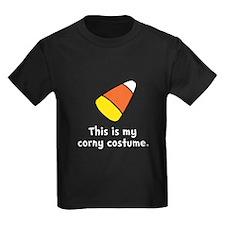 Candy Corn Corny Costume T