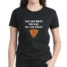 Eat Pizza Tee