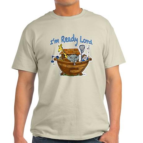 Noah's Ark. Light T-Shirt