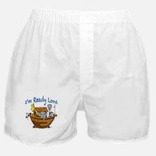 Noah's Ark. Boxer Shorts