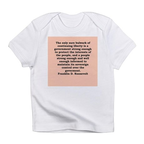 26.png Infant T-Shirt